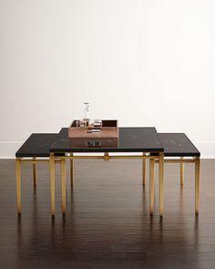 John Richard Collection John Richard Collection Marla Coffee Table