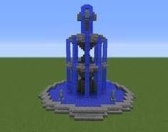 Risultati immagini per minecraft goddess fountain statue