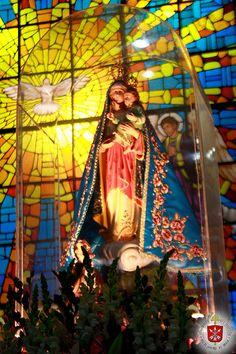#Penha2012 - Igreja Nossa Senhora do Parto - http://4sq.com/zJEsYv