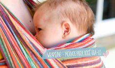 Como utilizar corretamente o wrap sling e os benefícios desse acessório.