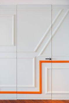 Beijing Apartment by Dariel Studio