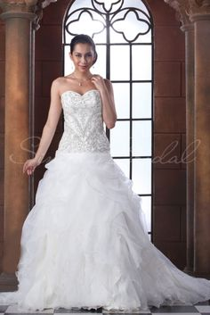 Ursula Gown - Wedding Dress - Simply Bridal