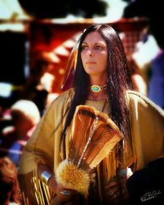 Native Americans Indians - Cherokee Indian