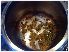 Vivi in cucina: Sugo di carne in pentola a pressione Palak Paneer, Carne, Ethnic Recipes, Food, Lasagna, Essen, Meals, Yemek, Eten
