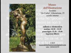 """Inaugurazione Mostra Sculture di Roberto Moroni """"alla caccia"""" del Tempo ..."""