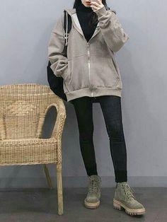 korean fashion 37 Ideas for fashion korea - fashion Korean Girl Fashion, Korean Fashion Winter, Korean Fashion Trends, Korean Street Fashion, Ulzzang Fashion, Fashion Mode, Korea Fashion, Asian Fashion, Look Fashion