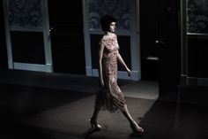 Louis Vuitton Fall/Winter 2013 p.2 « The Sartorialist March 2013