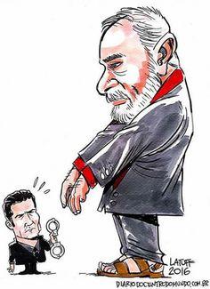 Esquerda Caviar: Condenação de Lula por juizeco bandido de Curitiba...