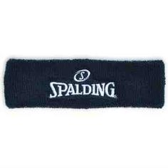 Heavyweight Headband with Direct Embroidery