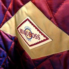 Hugo Boss Mantel ab 49,90€  #HugoBoss #Mantel #Desinger