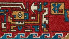 Tejidos funerarios – Museo Chileno de Arte Precolombino Vitrinas - Museo Chileno de Arte Precolombino