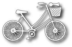 Memory Box Dies, Bicycle