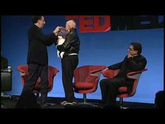 Dean Ornish and Deepak Chopra at TEDMED 2009 Can you yourself change your genes