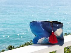 Meet The Thalatta Project: bag accessories that imprint the beauty of Greece!