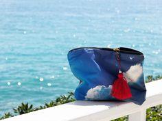 Meet The Thalatta Project: bag accessories that imprint the beauty of Greece!