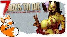 7 Days to Die | СЕКАСА В БУНКЕРЕ #3 http://youtu.be/rAlctqS5X3g