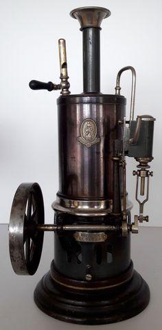 Steam Engine, Engineering, German, Model, Hipster Stuff, Toys, Deutsch, German Language