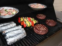 Craftibilities: Memorial Day FUN! Operation Honor Our Heroes, Lake & (Man vs Food) BBQ!