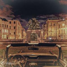 Picture Night Ride… on Pixelfan