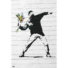 Plakat Banksy