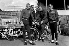 1948 Olympic team.