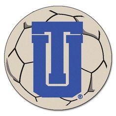 University of Tulsa Soccer Ball