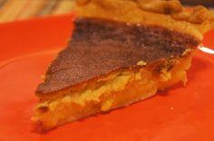 Little Bit of Everything: Salty Honey Pie