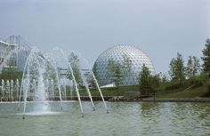 cinesphere Ontario Place, Expo 67, Architecture Details, Toronto, Sad, Canada, Culture, Memories, History