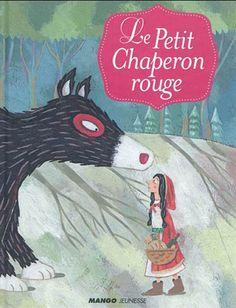 GRIMM - CYRIL HAHN - Le Petit chaperon rouge