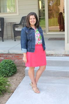 Clothed with Grace: #MomLife