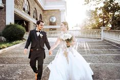 Groom, Bride, Wedding Dresses, Photography, Instagram, Fashion, Wedding Bride, Bride Dresses, Moda