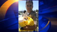 Officers rescue owl that got injured on Santa Rosa highway - KTVU -