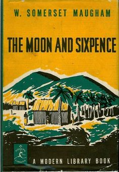 W. Somerset Maugham, The Moon and Sixpence
