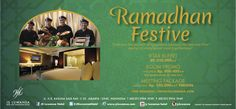Ramadhan Festive  Iftar Buffet Rp 250.000 ++/person Meeting package starts from Rp 250.000++ / person Room Package starts from Rp 809.900 ++  Enjoy the ramadhan with JS Luwansa with your friends and collague  #promo #room #iftar #buffet #breakfasting #famadhan