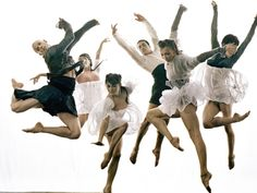 Cedar Lake Contemporary Ballet