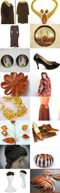 Shades of Brown -