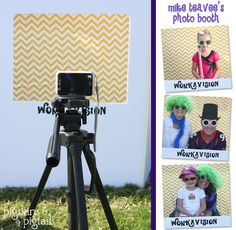 Willy Wonka party games | ... Chocolate Factory Birthday Party – Willy Wonka | Pigskins & Pigtails