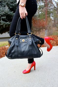 Designer #Handbag Brands for Women - #MarcJacobs | #GrabOn