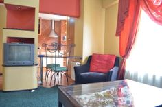 Garsoneira Regim Hotelier Zona Unirii #garsoniera #regim #hotelier #bucuresti Bunk Beds, Curtains, Furniture, Home Decor, Blinds, Decoration Home, Loft Beds, Room Decor, Home Furnishings