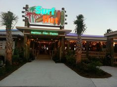 Wed night-The Surf Hut,551 Scenic Gulf Dr Destin- Excellent cobia fish dinner as well as fried shrimp dinner. Right on the beach. Great sauce selection for the fish.The taco trio is fantastic! Blackened Shrimp, Grilled Grouper, and Pulled Pork are all winners,crab legs, salmon, shrimp and grits, steak kabobs  . only $9.99 per entree!