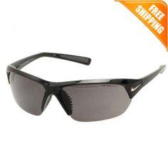 bc13530ad0f Nike SKYLON ACE EV0525 001 69mm Sunglasses Unisex