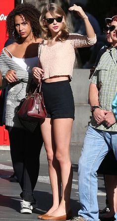 Taylor Swift- Fashion