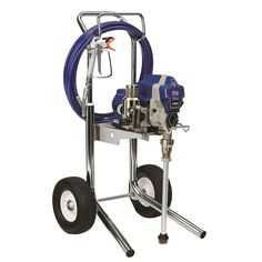 Graco Pro 210ES Hi-Boy Airless Paint Sprayer