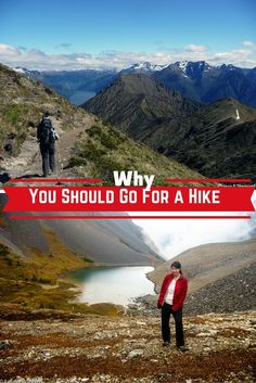 Why You Should Go For a Hike