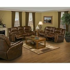 Leather Reclining Sofa | Sofas | Pinterest | Leather Reclining Sofa, Reclining  Sofa And Vinyl Siding