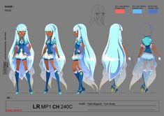 LoliRock Model Sheets - Talia Princess of Xeris' Model Sheets - Wattpad