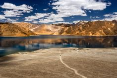 Photo Man vs Mountain by Vinayak Adkoli on 500px