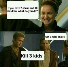 Anakin please   funny pictures