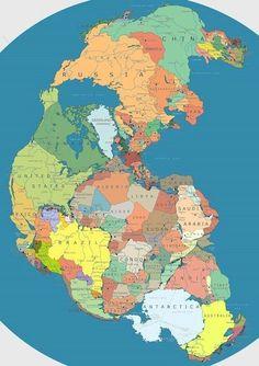 If the Pangea...