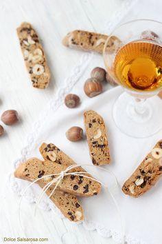 Biscotti Cookies, Muffin, Sweets, Breakfast, Desserts, Food, Magazine, Recipes, Diets